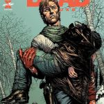 The Walking Dead Deluxe #10 (2021)