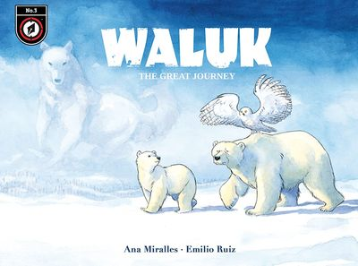 Waluk – The Great Journey #3 (2021)