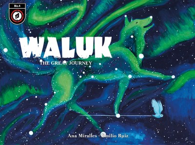 Waluk – The Great Journey #4 (2021)