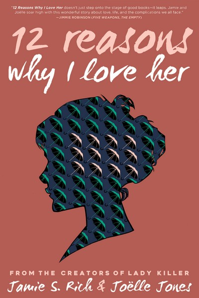 12 Reasons Why I Love Her (2006) (Fan Made TPB)