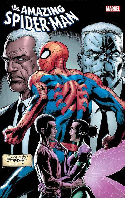 Amazing Spider-Man #63 (2021)