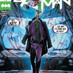 Batman – The Joker War Zone (Story Arc) (2020-2021)