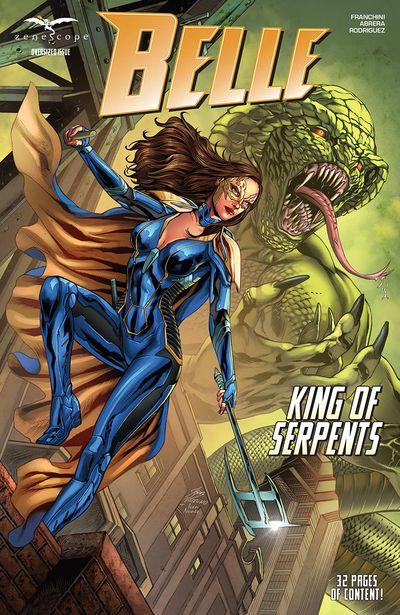 Belle – King of Serpents (2021)