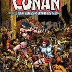 Conan The Barbarian Epic Collection – The Original Marvel Years Vol. 2 – Hawks From The Sea (2021)