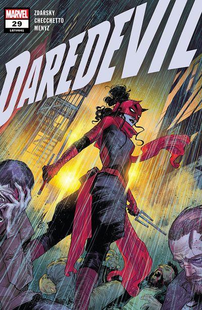 Daredevil #29 (2021)