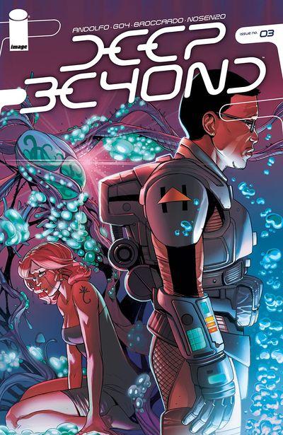 Deep Beyond #3 (2021)