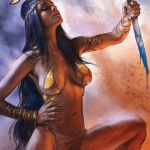 Dejah Thoris #12 (2021)