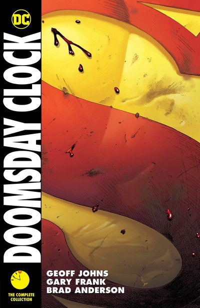 Doomsday Clock – The Complete Collection (2020)