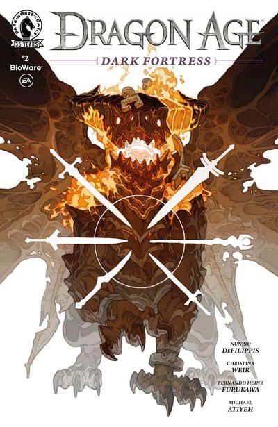 Dragon Age – Dark Fortress #2 (2021)