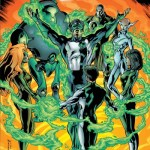 Green Lantern – Circle Of Fire (TPB) (2000)