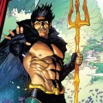 King In Black – Namor #5 (2021)