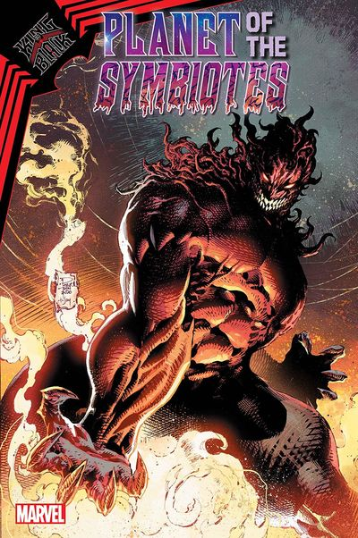 King In Black – Planet Of The Symbiotes #3 (2021)