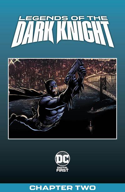 Legends of the Dark Knight #2 (2021)