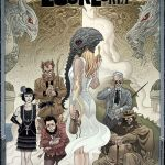 Locke and Key – Sandman – Hell and Gone #1 (2021)