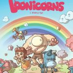 Loonicorns #1 – Bleary-Eye (2021)