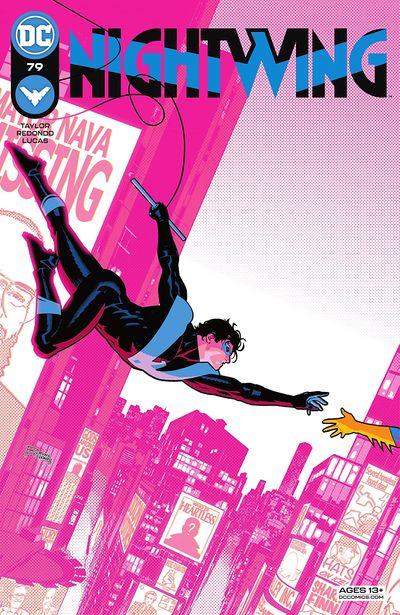 Nightwing #79 (2021)