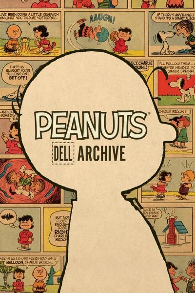 Peanuts – Dell Archive (2018)