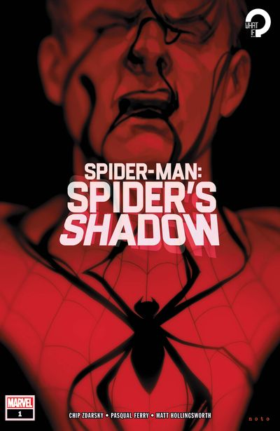 Spider-Man – The Spider's Shadow #1 (2021)