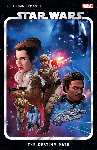 Star Wars Vol. 1 – The Destiny Path (TPB) (2020)