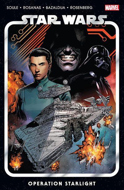 Star Wars Vol. 2 – Operation Starlight (TPB) (2021)