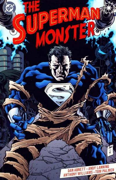Superman – The Superman Monster (1999)