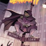 Teenage Mutant Ninja Turtles – Jennika II #6 (2021)