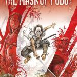 The Mask of Fudo #1 – 4 (2019-2021)