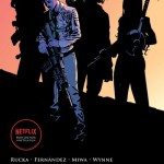 The Old Guard Vol. 2 – Force Multiplied (TPB) (2020)