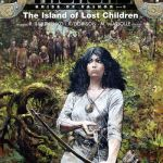 The World of Thorgal – Kriss of Valnor #6 – The Island of Lost Children (2021)