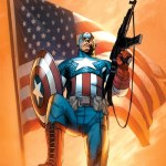 Ultimate Comics Captain America (TPB) (2011)