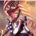 Ultimate Comics – Divided We Fall, United We Stand (TPB) (2013)