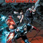 Ultimate Comics Ultimates By Sam Humphries Vol. 1 (TPB) (2013)