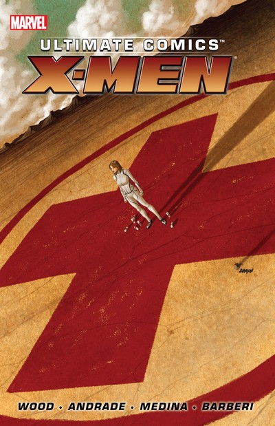 Ultimate Comics X-Men By Brian Wood Vol. 1 – 3 (2013-2014)