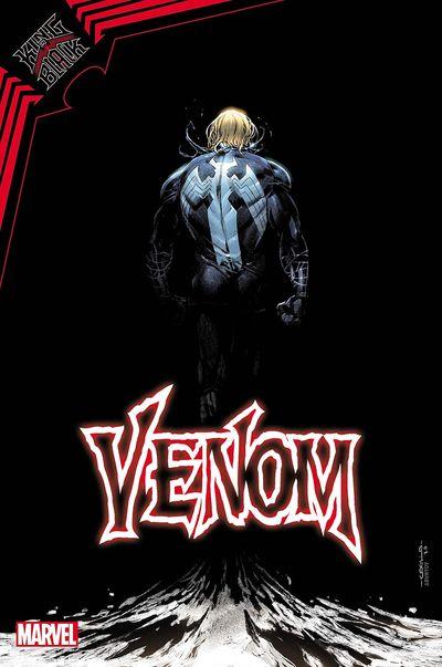Venom #34 (2021)