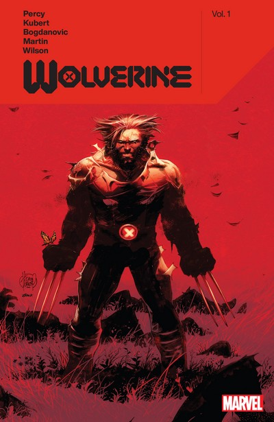 Wolverine by Benjamin Percy Vol. 1 (TPB) (2021)