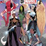 Women Of Marvel #1 (2021)