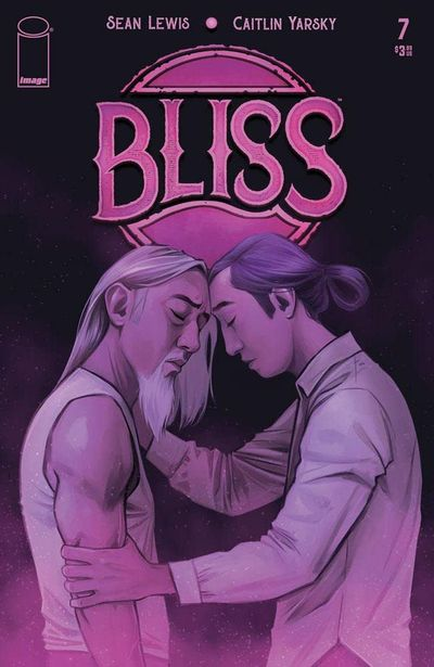 Bliss #7 (2021)