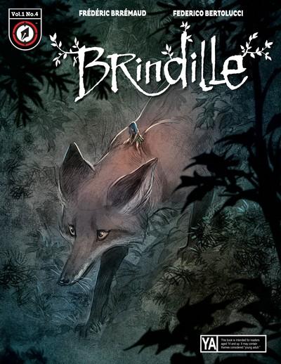 Brindille Vol. 1 #4 (2021)