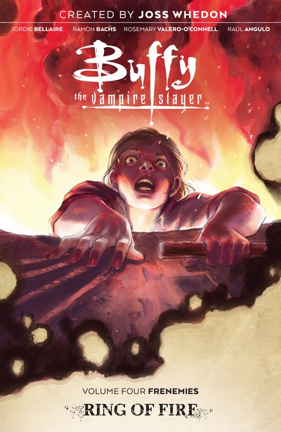 Buffy The Vampire Slayer Vol. 4 – Frenemies (TPB) (2020)