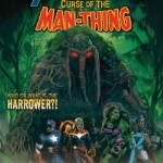 Curse of the Man-Thing (Story Arc) (2021)