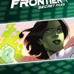 Infinite Frontier – Secret Files #3 (2021)