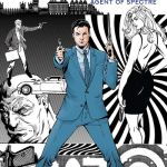 James Bond – Agent of Spectre #3 (2021)