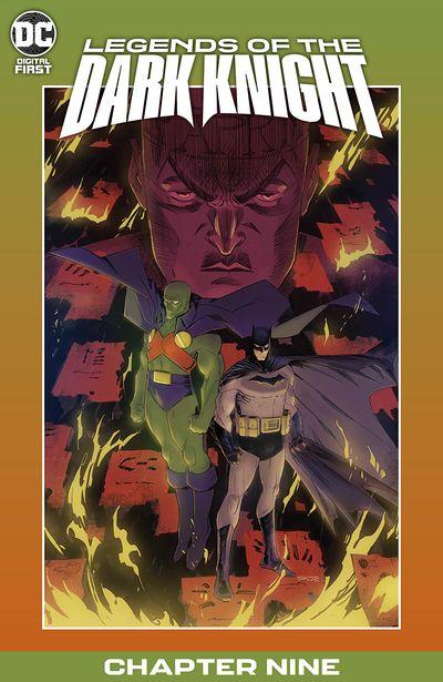 Legends of the Dark Knight #9 (2021)