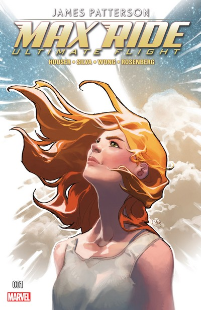 Max Ride – Ultimate Flight #1 – 5 (2016)