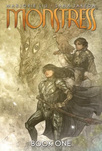 Monstress – Book One (2019)