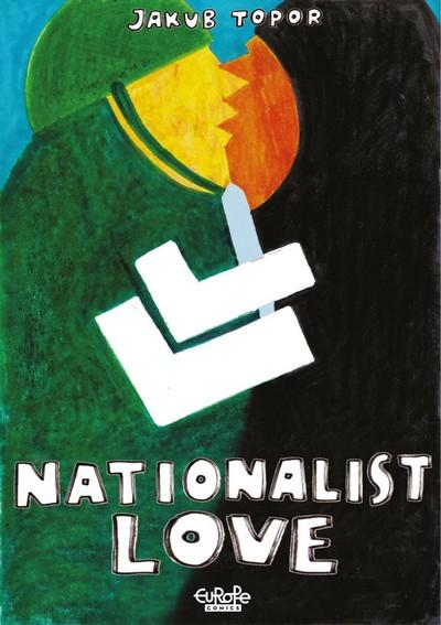 Nationalist Love (2021)