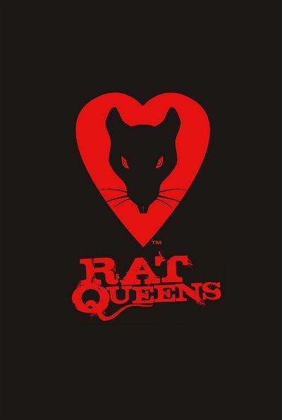 Rat Queens – The Deluxe Edition Vol. 2 (2018)