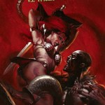 Red Sonja vs. Thulsa Doom (TPB) (2006)