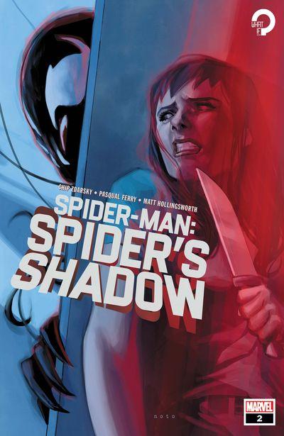 Spider-Man – The Spider's Shadow #2 (2021)