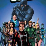 Squadron Supreme – The Pre-War Years (TPB) (2009)